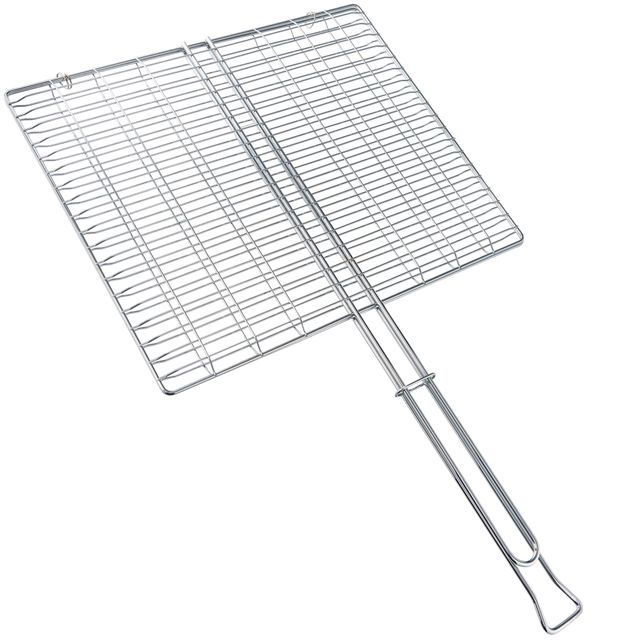 Provence Outillage Grille double 46 x 38 cm