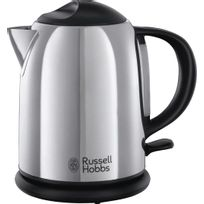 RUSSELL HOBBS - Bouilloire compacte CHESTER 20190-70