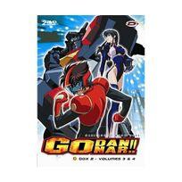 Dybex - Godannar - Volume 2