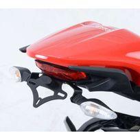 R&G - Support de plaque Ducati Monster 821 1200