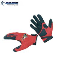 Braid - Gants 3D Fighter Glove