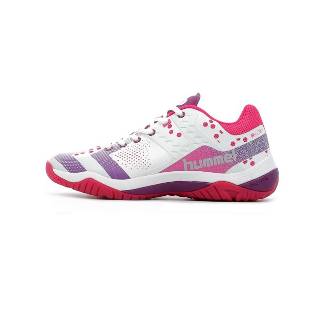 Chaussures de Handball Dual Plate Power Women