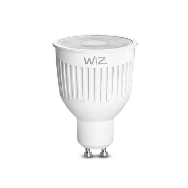 7 A Ampoule 35 Led Rgbw Équivalent Smart W Spot Connectée Couleur Gu10 tsQxhrdCB