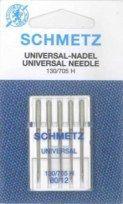Schmetz - Aiguilles pour machines à coudre Universal