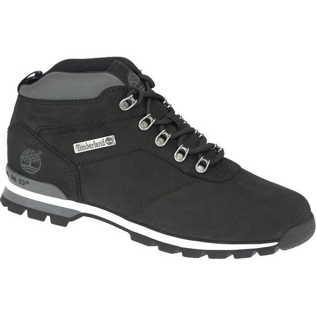 Timberland - Split Rock 2 Hiker 6161R Homme Bottes Noir