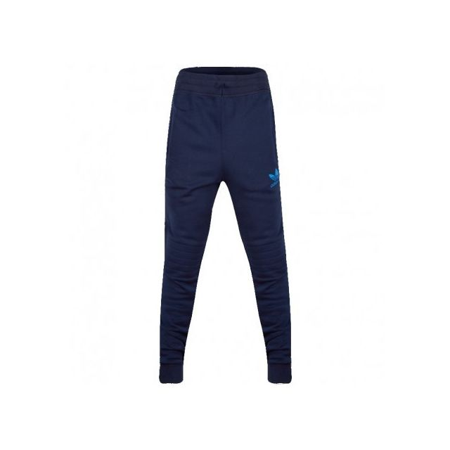Adidas Fleece Originals Sweat Marine Garçon Pantalon Oqv4O