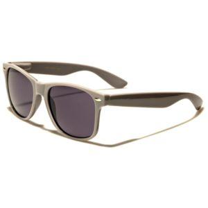 hotrodspirit - lunette de soleil style année 50 verre noir classique homme 9H5lBvAk