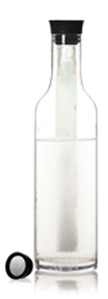 Lebrun Bouteille + tube rafraichissant 90 cl