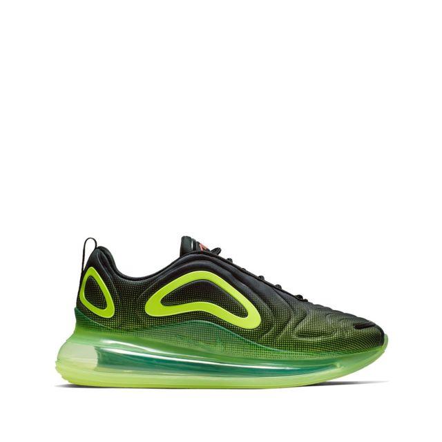 Nike Basket Air Max 720 Junior Aq3196 005 pas cher