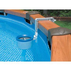 intex skimmer de surface pas cher achat vente accessoires piscines hors sol rueducommerce. Black Bedroom Furniture Sets. Home Design Ideas