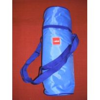 Valira - Porte-Bouteille Isotherme 2L bleu