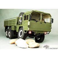 CROSS-RC - MC6 1/12 Truck 6X6 Crawling kit