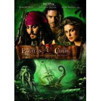 The Walt Disney Company Iberia S.L - Piratas Del Caribe: El Cofre Del Hombre Muerto IMPORT Espagnol, IMPORT Dvd - Edition simple