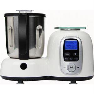 destockage telefunken robot cuiseur multifonction smart. Black Bedroom Furniture Sets. Home Design Ideas