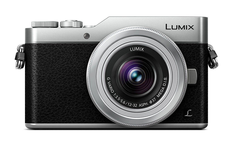 Appareil photo Hybride - Lumix GX800 Silver