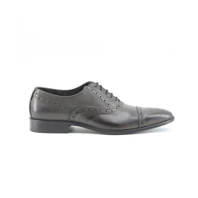 Redskins Chaussures Ville p611 ficus Gris