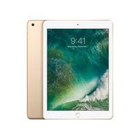 APPLE - iPad - 32 Go - WiFi - MPGT2NF/A - Or