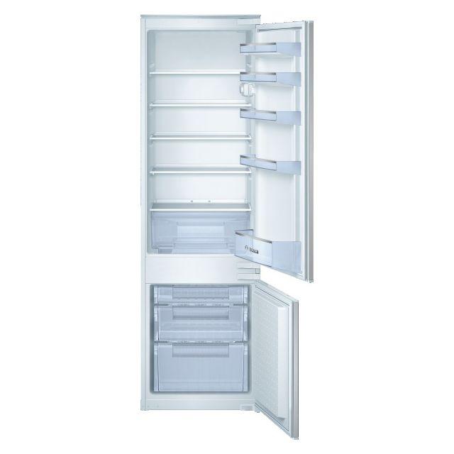 Bosch réfrigérateur combiné intégrable 279l a+ - kiv38v20ff