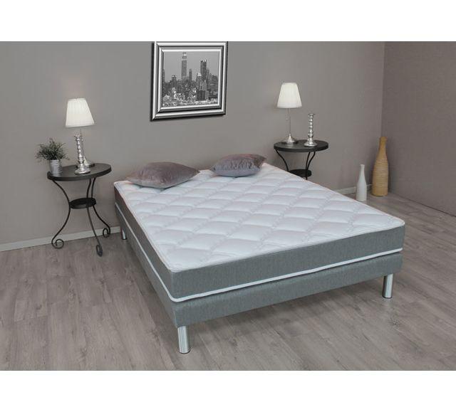 ensemble sommier matelas 180x200 matelas ensemble. Black Bedroom Furniture Sets. Home Design Ideas