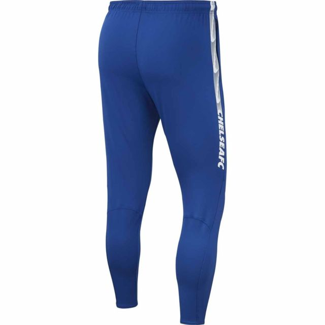Pantalon de football Nike Chelsea FC Dri Fit Squad 914041