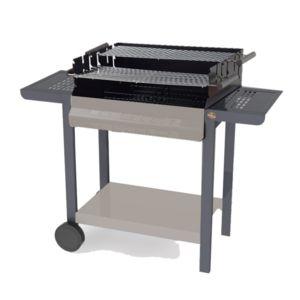 barbecue mode de vie cdb florence pas cher achat vente barbecues gaz rueducommerce. Black Bedroom Furniture Sets. Home Design Ideas