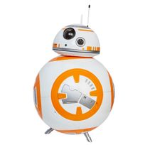 STAR WARS - Figurine BB-8 électronique - 40 cm - JP01780