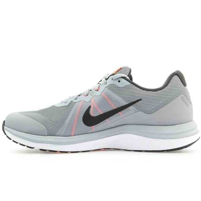 Nike Dual Fusion X 2 pas cher Achat Vente Chaussures
