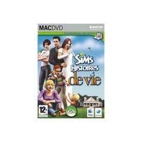 Application System - Les Sims: Histoires de Vies
