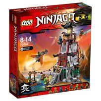 Lego - NINJAGO - L'attaque du Phare - 70594