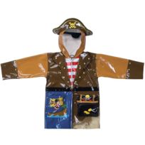 Kidorable - Imperméable Pirate