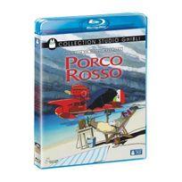 Ghibli - Porco Rosso Blu-ray