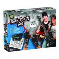 Am Av - Rock Party Set