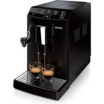 PHILIPS - Machine espresso Super Automatique avec broyeur - HD8824/01 - Noir