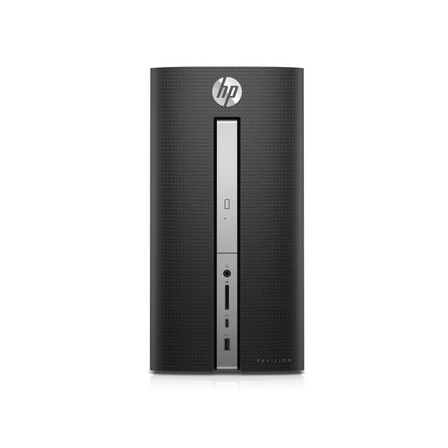 HP Pavilion 570-p000nf - Noir