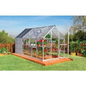 Jardin express serre de jardin avec abri de jardin for Jardin express