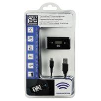 Auto-T - transmetteur Fm tous smartphones