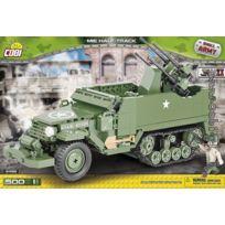 Cobi - M16 Half-Track