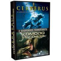 Opening - Cerberus + Komodo vs. Cobra