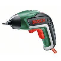 Bosch - Visseuse sans fil Lithium-Ion Ixo