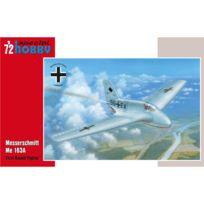 Special Hobby - Maquette avion militaire : Messerschmitt Me 163A - First Rocket Fighter