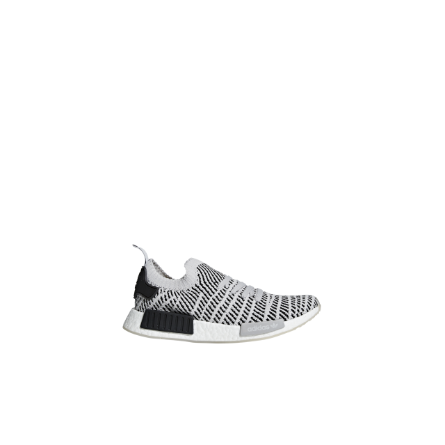 reputable site ddb13 2ad61 Adidas - Adidas NmdR1 Stlt Pk - Cq2387 - Age - Adulte, Couleur - Gris