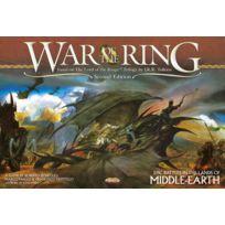 Ares Games - Jeux de société - War of The Ring second Edition