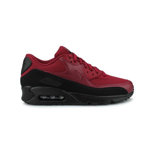 watch b3a51 f2386 Nike - Air Max 90 Essential Rouge