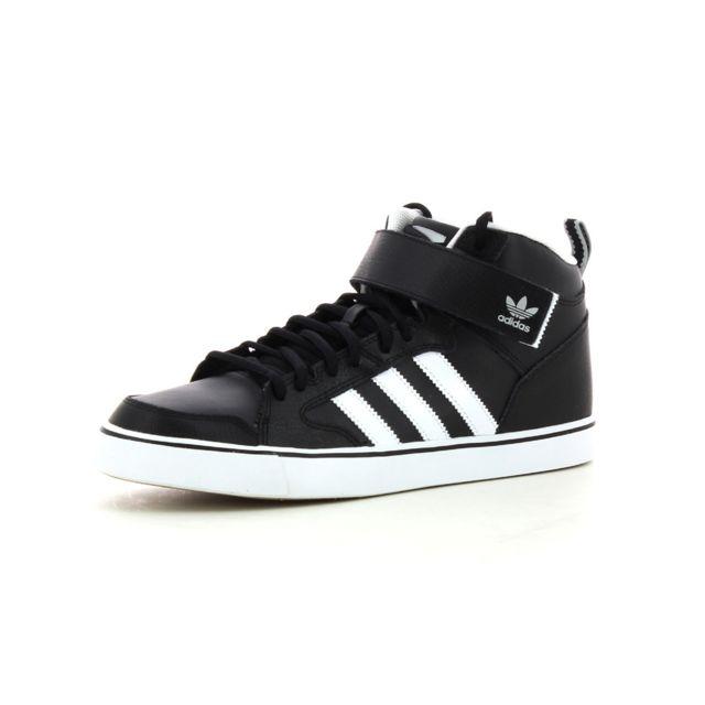 best sneakers 548d2 70cf3 Adidas originals - Baskets montantes Varial Ii Mid - pas cher Achat  Vente  Baskets homme - RueDuCommerce