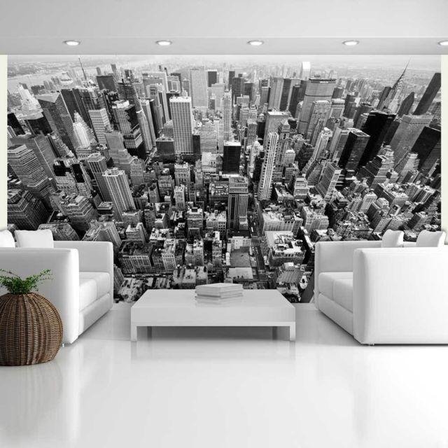 Papier Peint Grand Format New York Papier Peint Collection