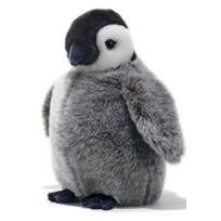 Plush - Company - 15815 - Peluche - Benjamin - Baby Pinguino - 27 Cm