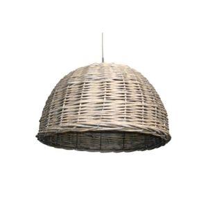 millumine suspension luminaire rotin tress dune pas cher achat vente suspensions lustres. Black Bedroom Furniture Sets. Home Design Ideas