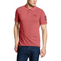Tom Tailor - Polo Vintage Washed