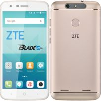 ZTE - Blade V8 Lite - Or