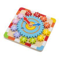 Tobar - Puzzle pendule en bois